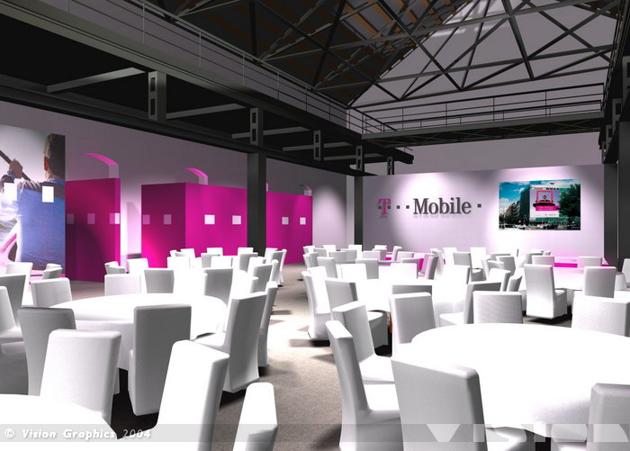 T-Mobile Events Hall
